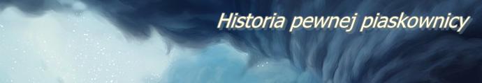 Historia pewnej piaskownicy